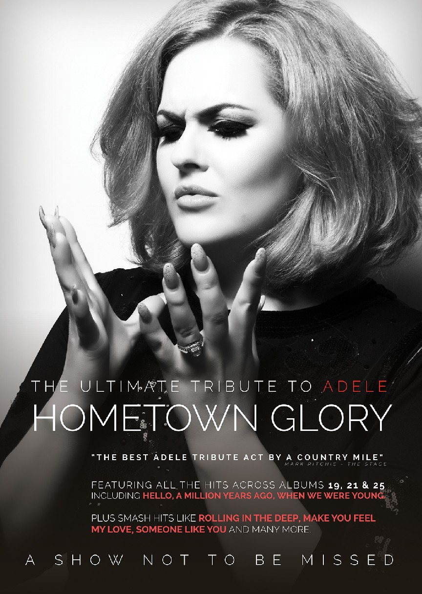 Hometown Glory Adele