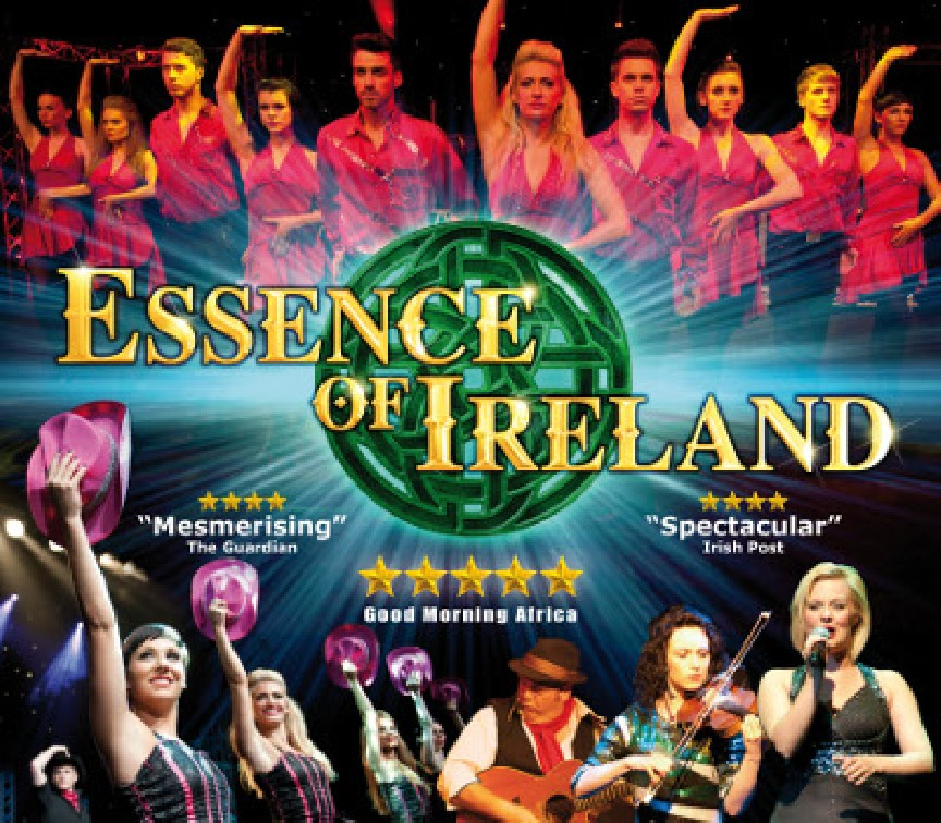 Essence of Ireland pic